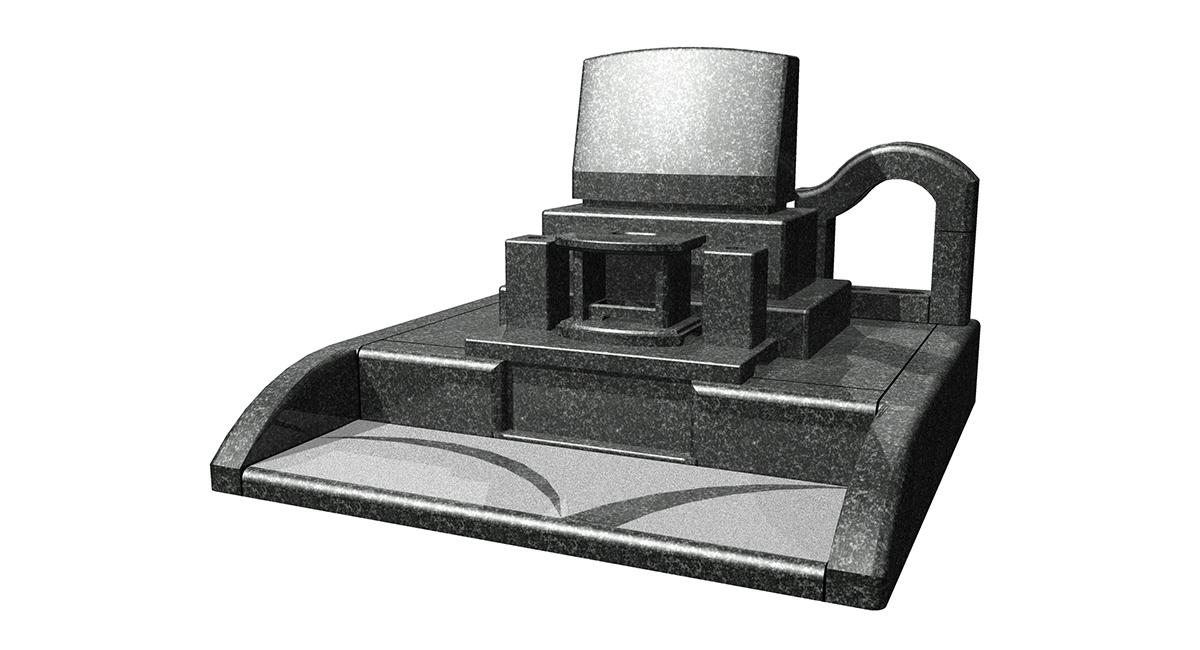 洋型「チロル23号」型+外柵「遊子」