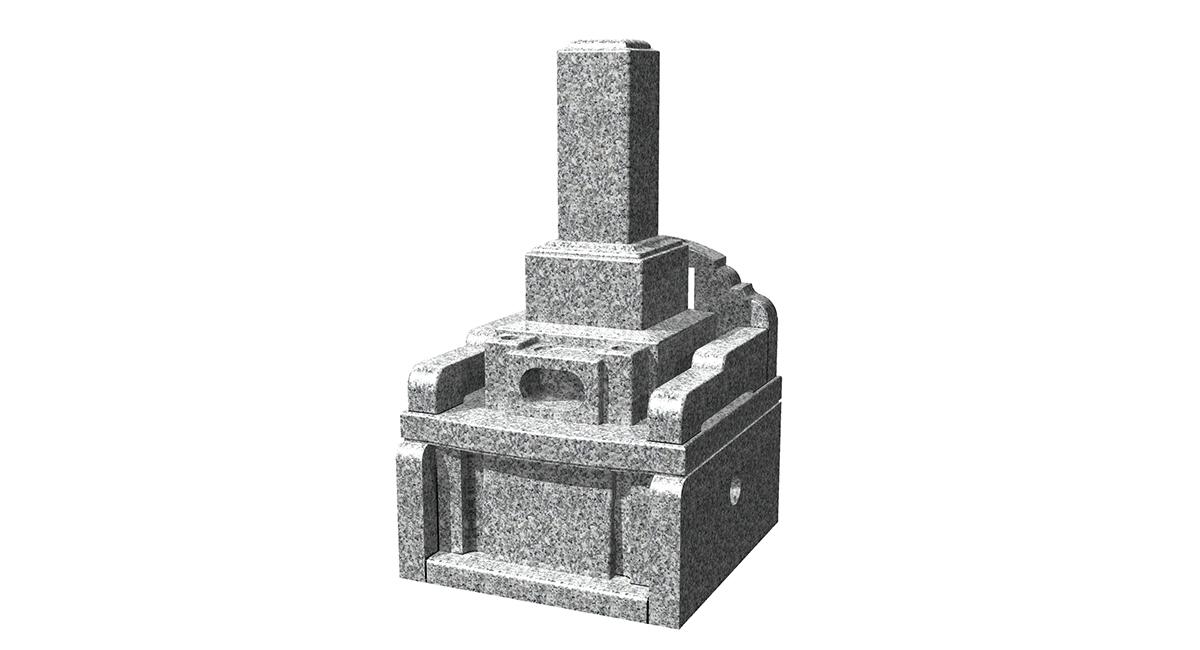 和型「特注和型8寸」+外柵「3.0×3.15」