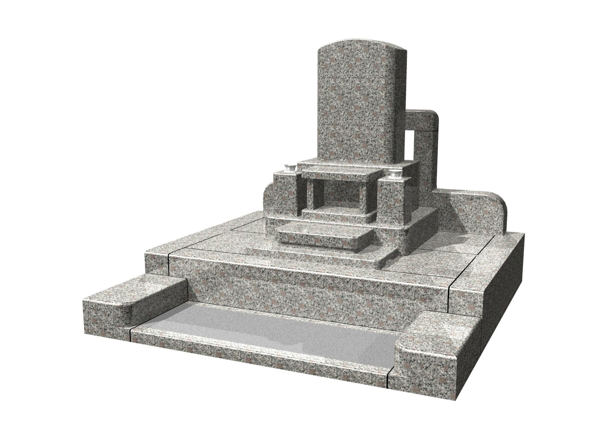 洋型「レイソル」型+外柵「永和」型